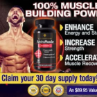 Amino Prime Effective Nitric Oxide Muscle Building
