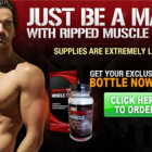 Ripped Muscle X – Shortcut to Get Shredded, Ripped and More Muscles