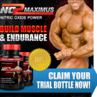 No2 Maximus Reviews – Get the Best Gains With Nitric Oxide Supplement