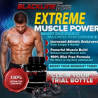 Blackline Elite – Extra Power for Your Workouts
