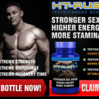 No2 Maximus and HT Rush – Muscle Building and Sexual Health