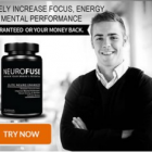 Neurofuse – Get More Brain Power, Focus and Performance