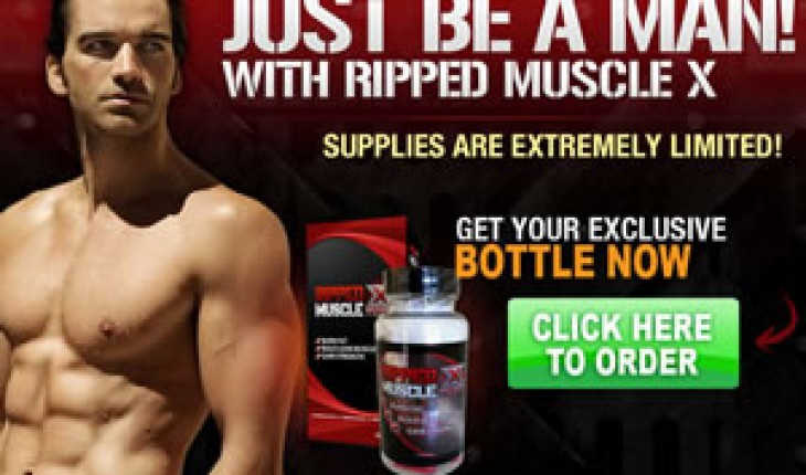 Ripped Muscle X Free Trial