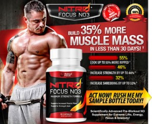 Nitro Focus No3 Free Trial