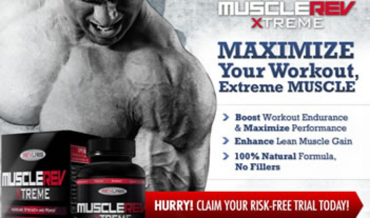 Muscle Rev Xtreme Review