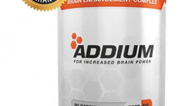 Addium Unlock The Potential of Your Brain