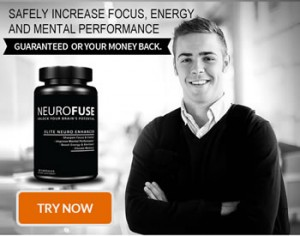 Get your Neurofuse Free Trial Offer Today