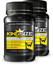 King Size Male Enhancement Offer
