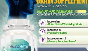 Neuro Elite Free Trial Offer