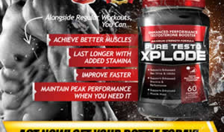 Pure Testo Xplode free trial offer
