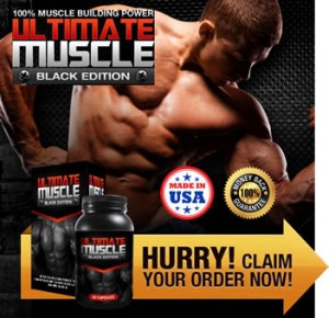Get our review of Ultimate Muscle Black Edition Free Trial