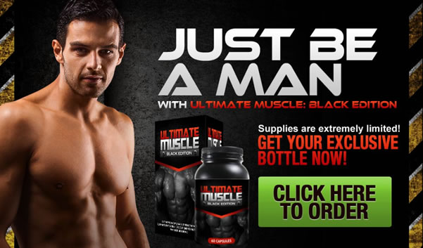 Ultimate Muscle Special Free Trial Offer