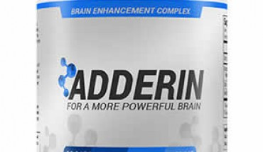 Adderin Review