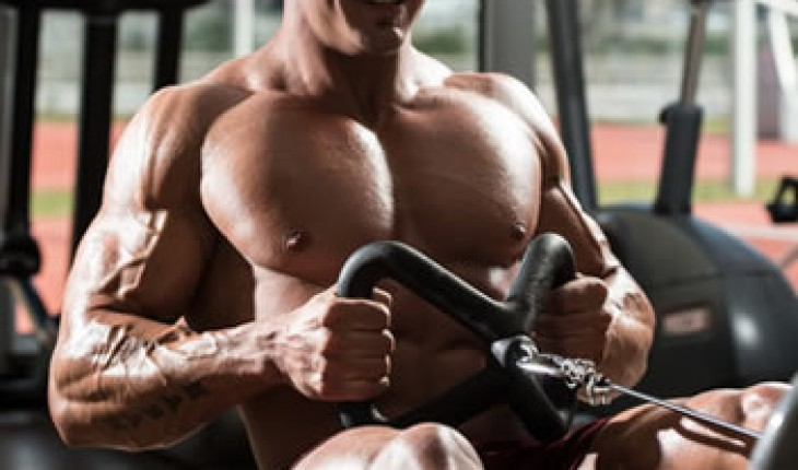 5 tips for skinny guy to build lean muscles, strength and gain weight