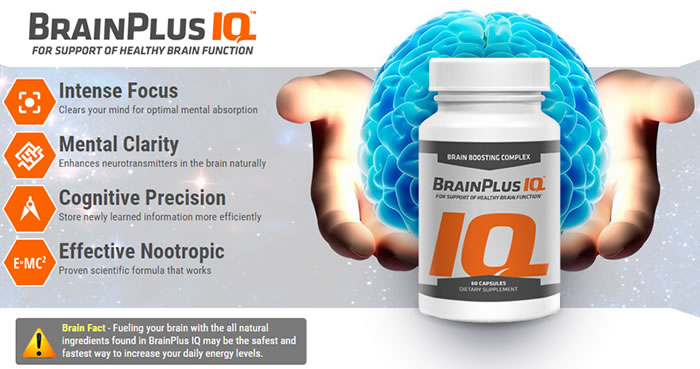 brainplus iq brain enhancement review