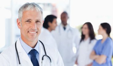 Doctors and male health