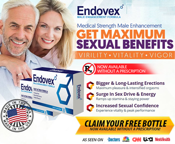 Endovex pills - The Best Male Enhancement ?