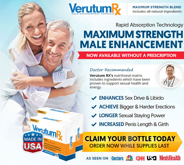 Check out our full Verutum RX review and learn everything you need to know