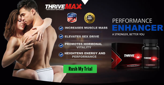 Thrive Max review and free trial
