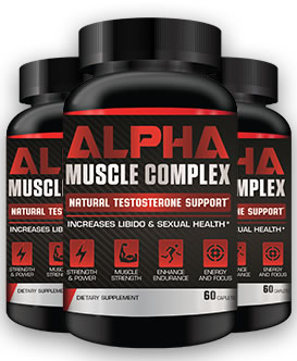 Alpha Muscle Complex Review