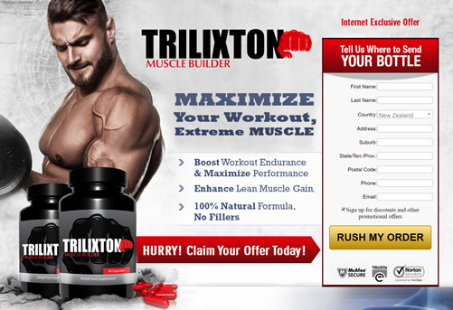 Trilixton Review