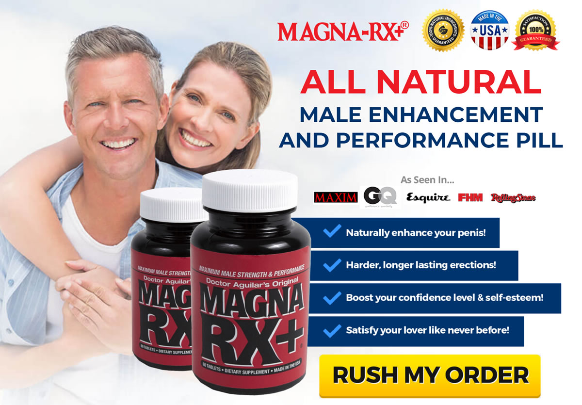 How to buy Magna-RX Plus and get great savings
