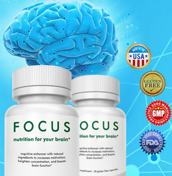 Formula Focus Pills Review - Unlock Your Brain's Potential