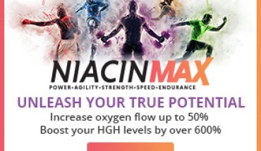 NiacinMax For Your Muscle Building