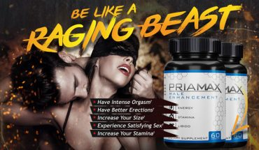 Priamax male enhancement pills
