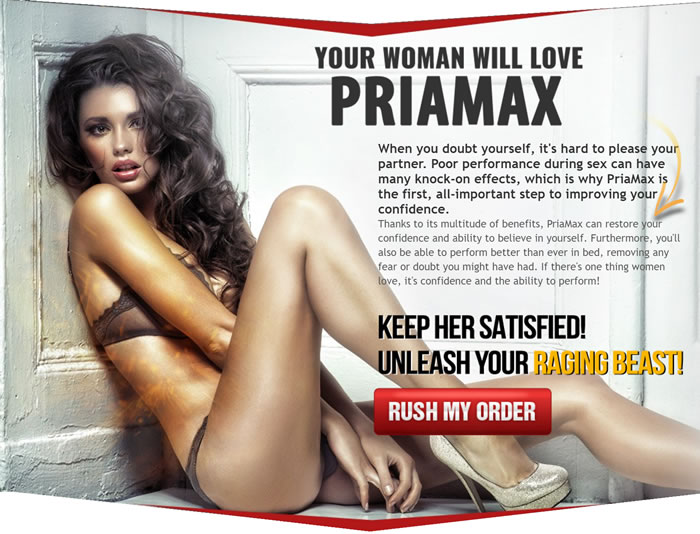 Get Your Priamax Free Trial Today