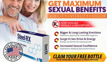 Steel RX Male Enhancement review