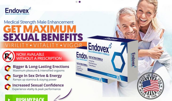 Endovex male enhancement free trial