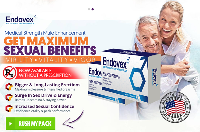 Steel RX Male Enhancement – To Power Up Sexual and Male Health