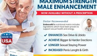 get your male enhancement pills free trial from Embova RX