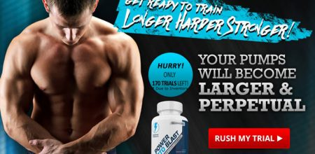 Power Testo Blast Review and Free Trial Offer