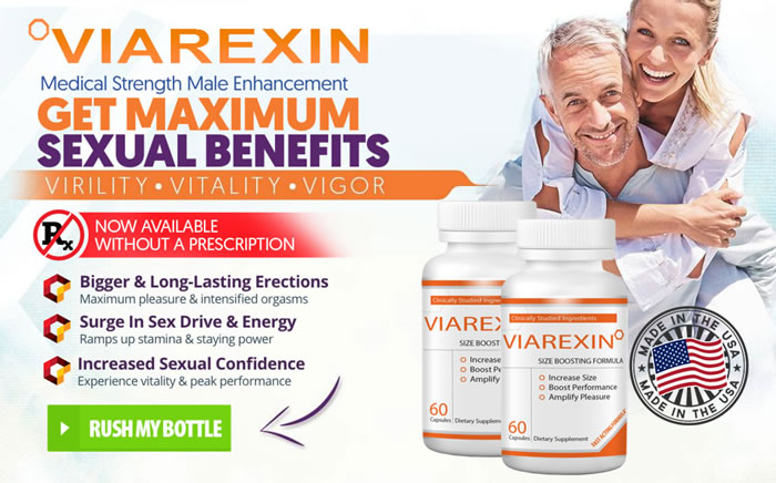 VIarexin best free trial offer