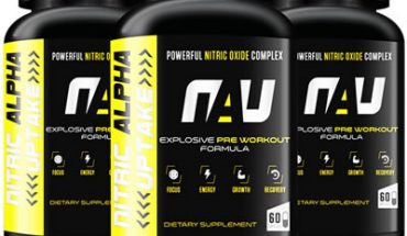 Nitric Alpha No2 review