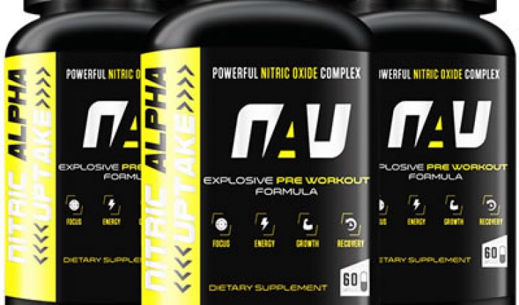 Nitric Alpha No2 Review Why Use This Muscle Pumping