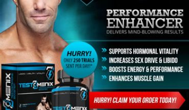 Testomenix Muscle Builder Review