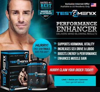 Testomenix Muscle Builder – Does It Solve Your Muscle Building Issues?