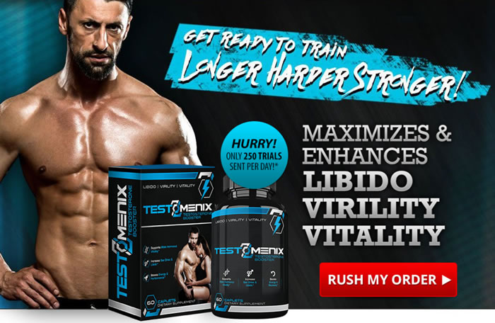 Testomenix Review and free trial offer