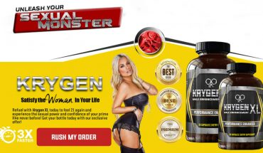 Krygen XL UK free trial offer