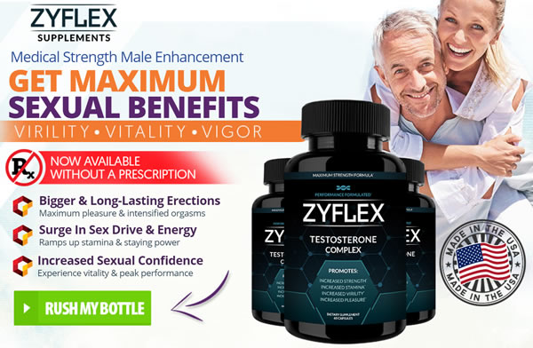 Zyflex Review and free trial