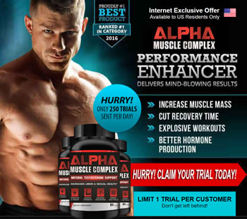 All about Alpha Muscle Complex in our review