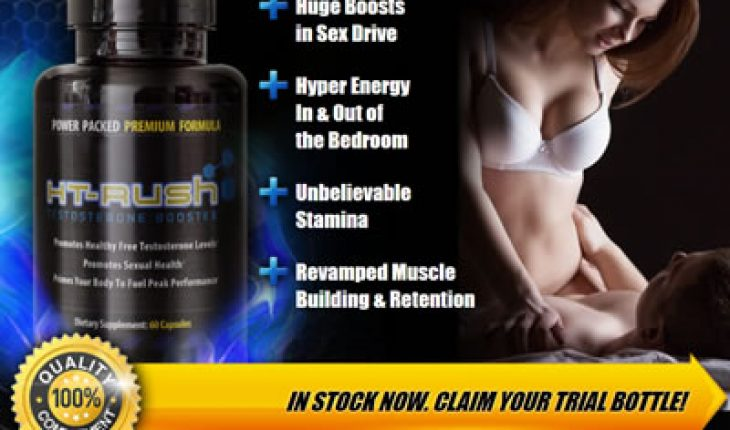 Ht Rush Review Does It Work For Male Health And Muscle