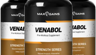 Max Gains Venabol review