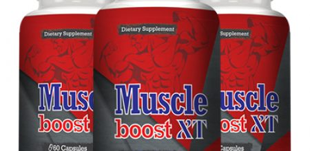 Muscle Boost XT review