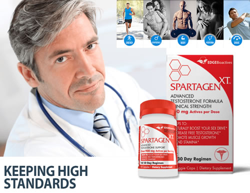 Spartagen XT Review - The Godfather of Male Enhancement Supplements?