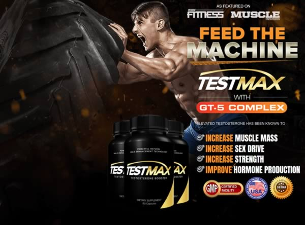 Test Max review, how it works