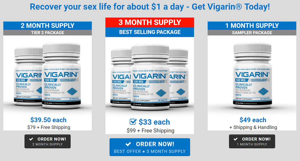 how to buy Vigarin Male Enhancement